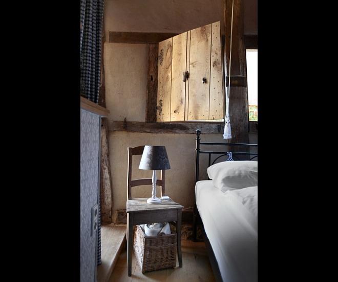 Hoeve de witte Gans old farmahouse in Belgium5