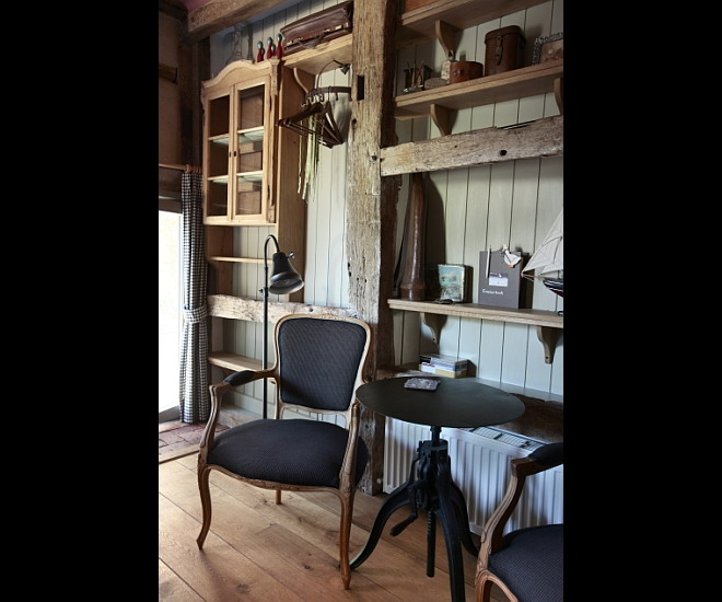 Hoeve de witte Gans old farmahouse in Belgium7