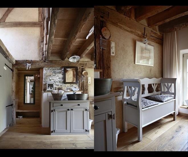 Hoeve de witte Gans old farmahouse in Belgium9