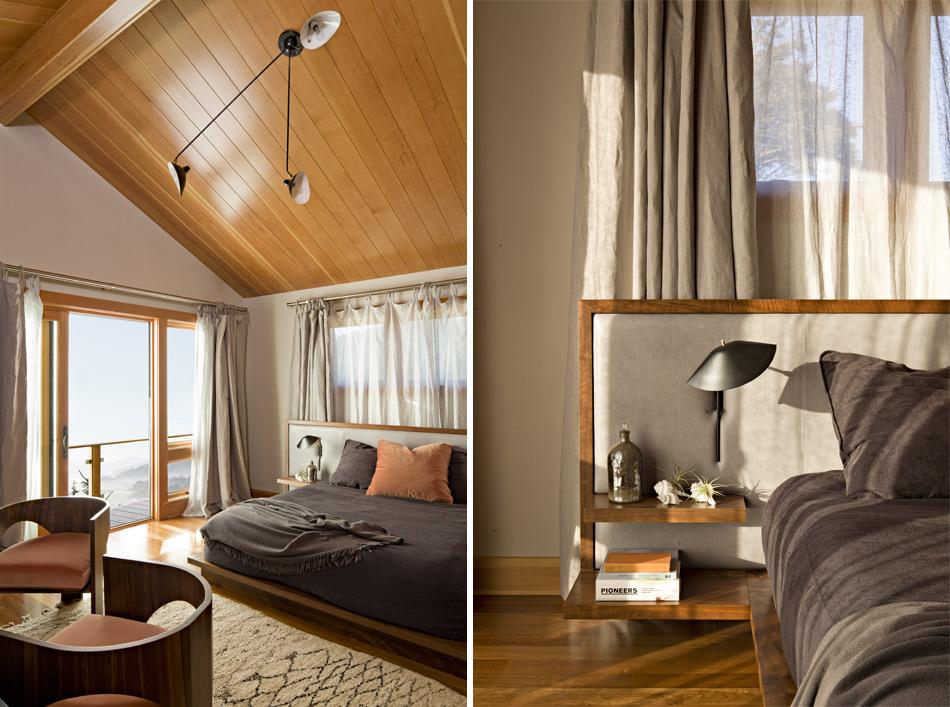 Oregon Coast House By Jessica Helgerson Interior Design