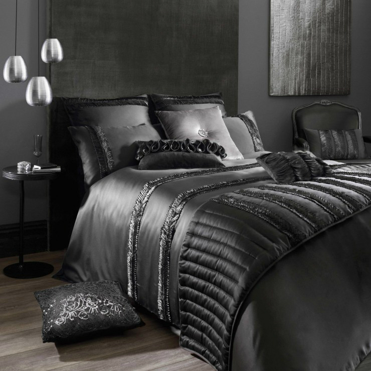 Kylie S Luxury Bedding Spring Summer 2013 Collection
