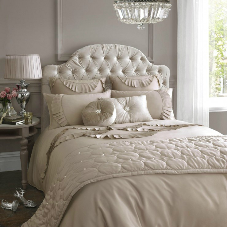 Kylieu0027s Luxury Bedding Spring/Summer 2013 Collection