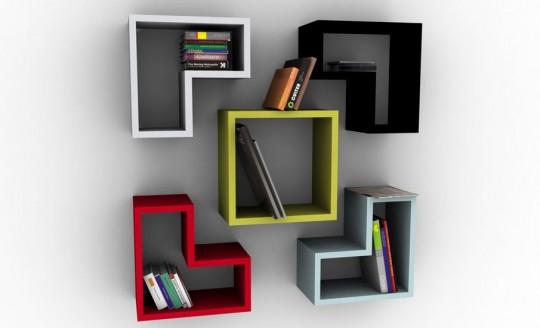 Pinta Bookshelf