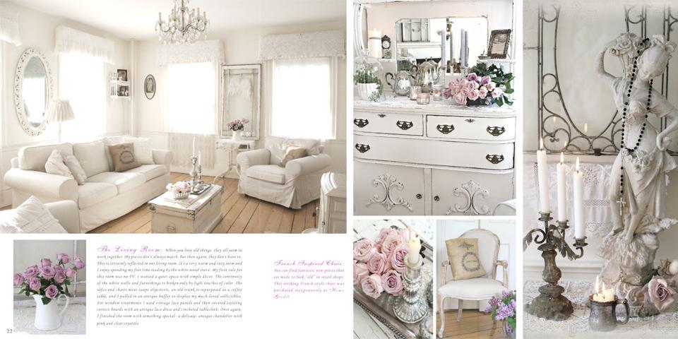 Anne Colettiu0027s Vintage Home 2 Interiors Part 70