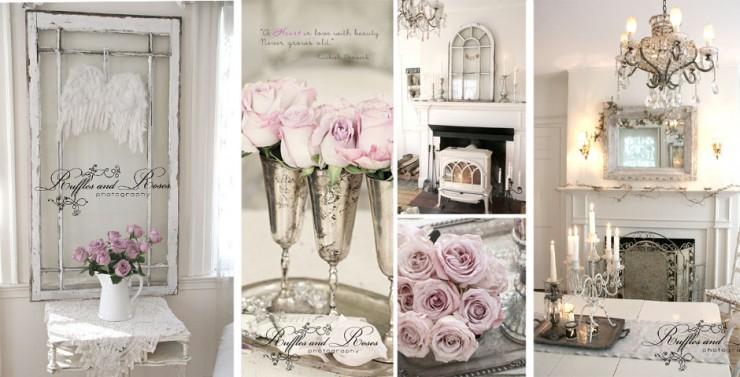 anne coletti's vintage home 3 interiors