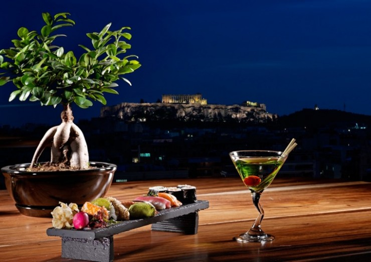 Radisson Blu Park 8 Hotel Athens With Acropolis View