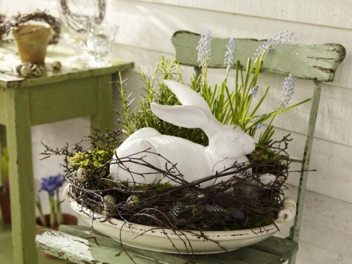 easter decorations 15 ideas