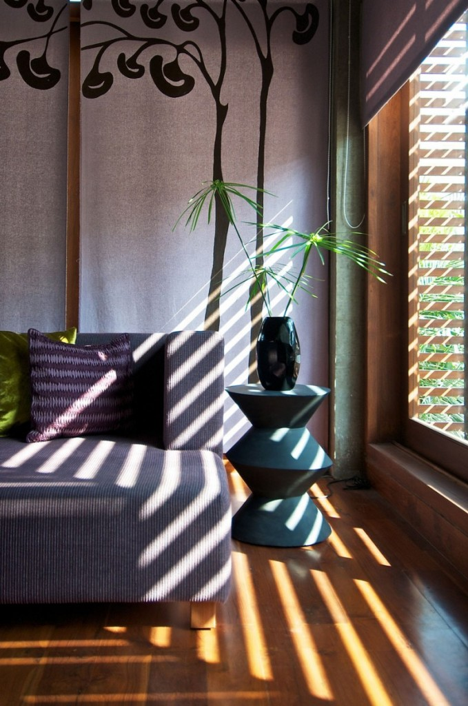 green house 2 interiors by Hiren Patel Architects