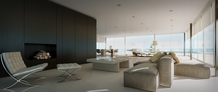 minimalist living room 11 ideas