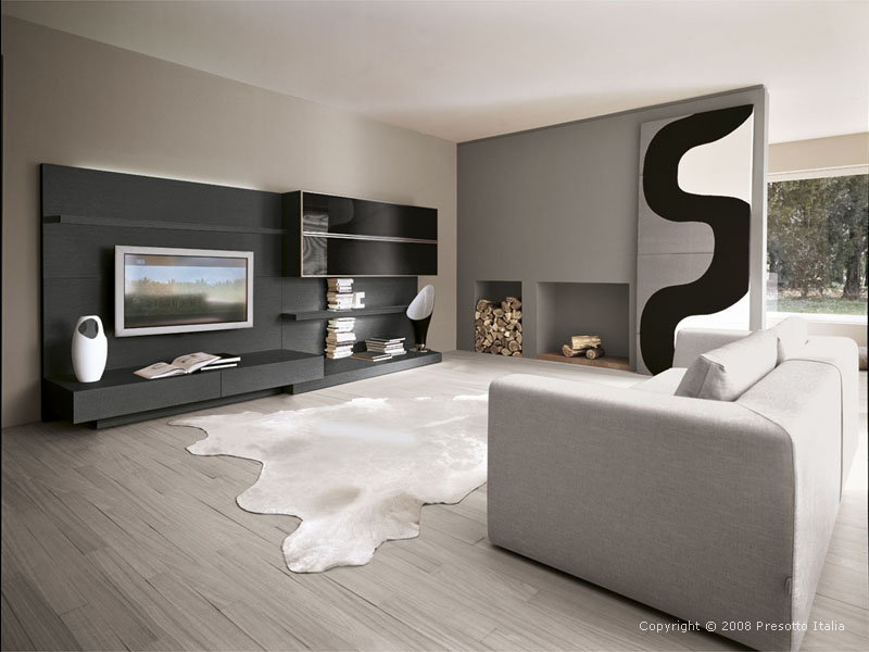 Great Modern Grey Living Room Design 800 x 600 · 70 kB · jpeg