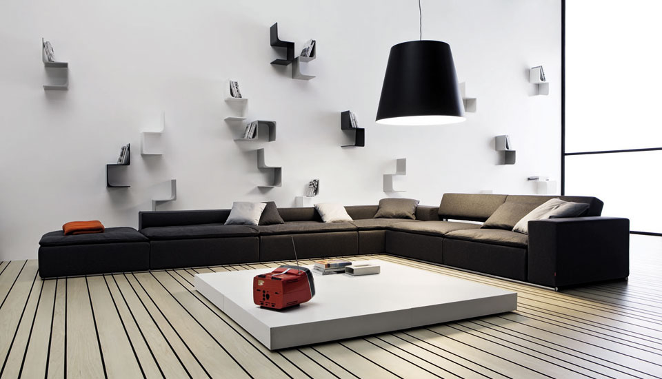 Minimalist Living Room 29 Ideas