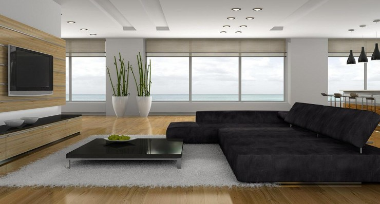 minimalist living room 34 ideas