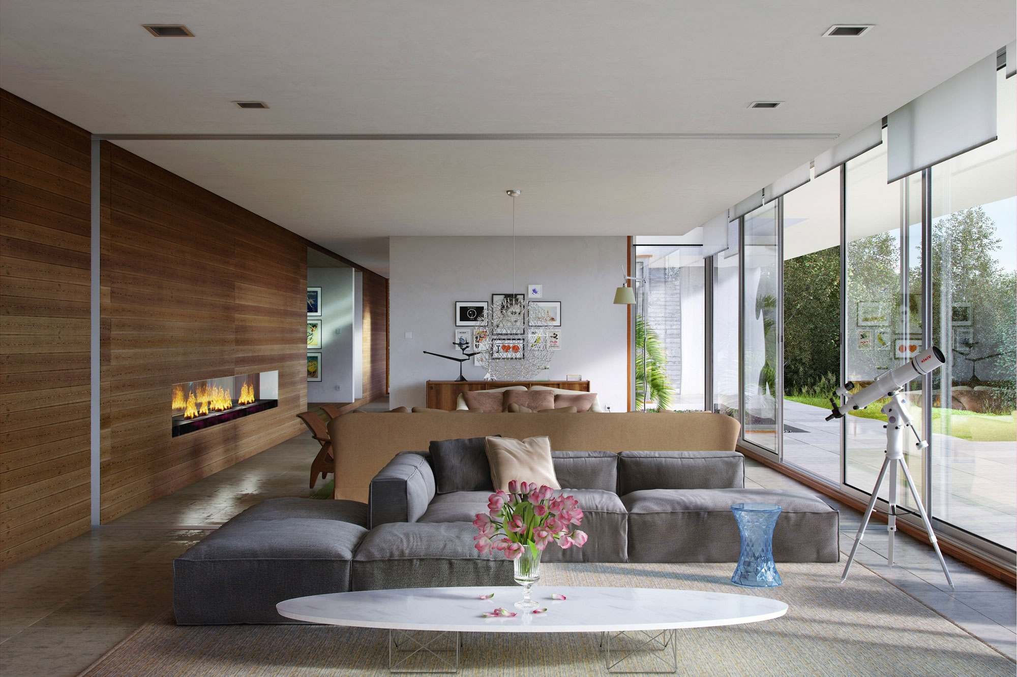 great living room pictures grey grey and brown minimalism living room design minimalism 34 great living room designs decoholic