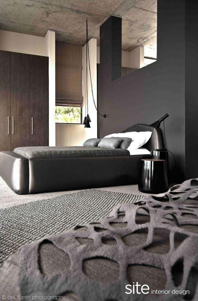 Dramatic 16 Modern House by Site Interior Design