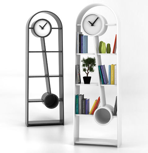 P-bookshelf 2
