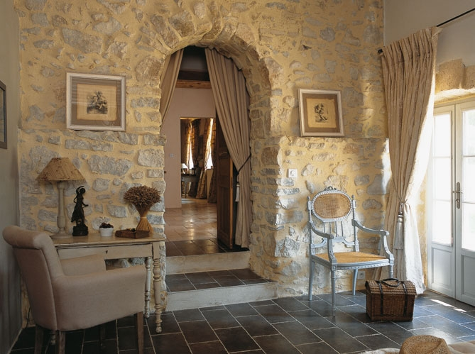 french country home interior country house decoholic 17770