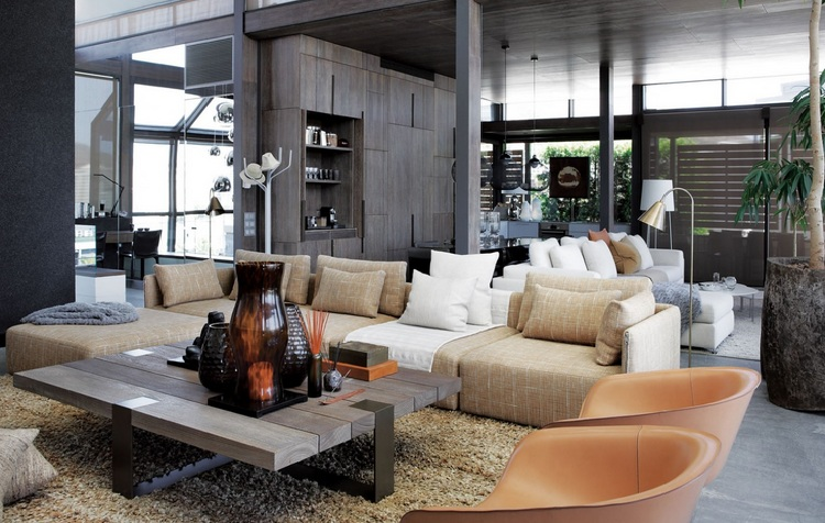 Urban Luxury Penthouse In Cape Town Decoholic