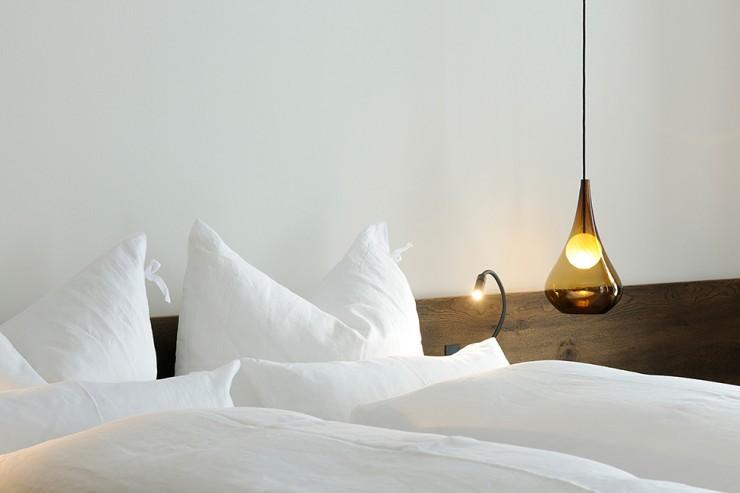 Wiesergut 11 design hotel in Austrian Alpsby Gogl Architekten