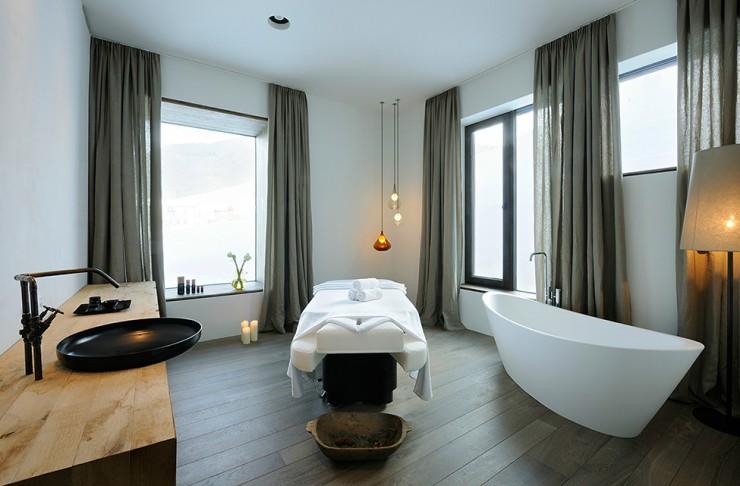 Wiesergut 15 design hotel in Austrian Alpsby Gogl Architekten