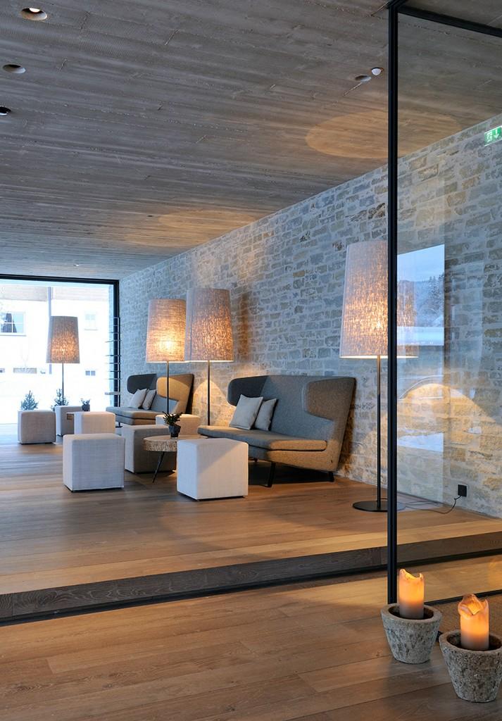 Wiesergut 20 design hotel in Austrian Alpsby Gogl Architekten