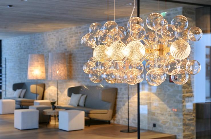 Wiesergut 22 design hotel in Austrian Alpsby Gogl Architekten