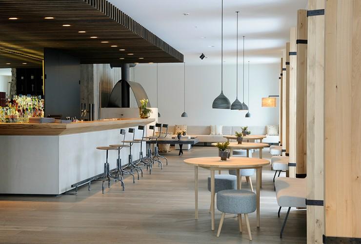 Wiesergut 25 design hotel in Austrian Alpsby Gogl Architekten