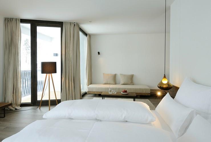 Wiesergut 5 design hotel in Austrian Alpsby Gogl Architekten