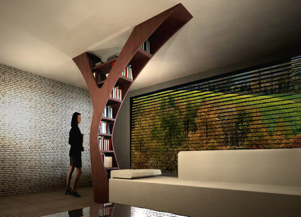 yule bookshelf 2