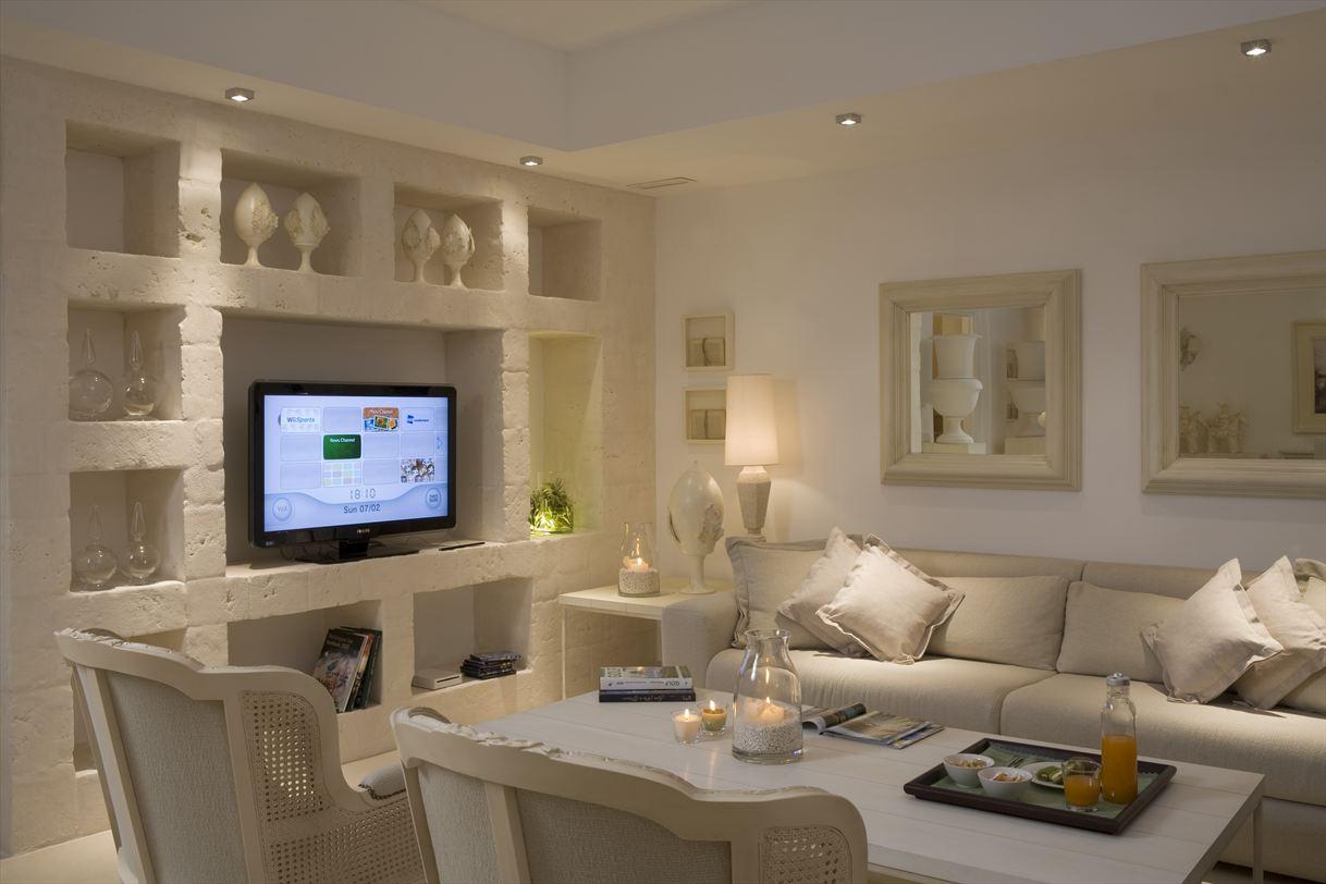 Borgo egnazia an harmonic balance between contemporaneity for Design hotel italy