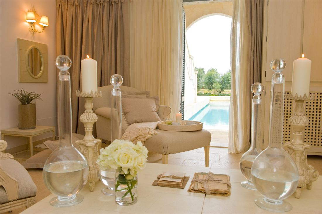 Borgo Egnazia resort italy