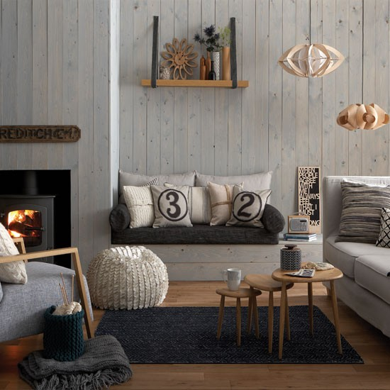 gray living room 22 designs