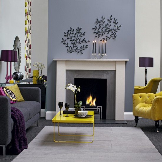 Fabulous Gray Living Room Designs To Inspire You Decoholic