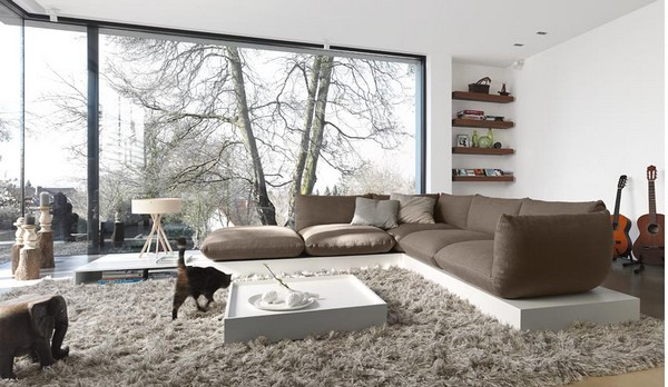 gray living room 61 designs
