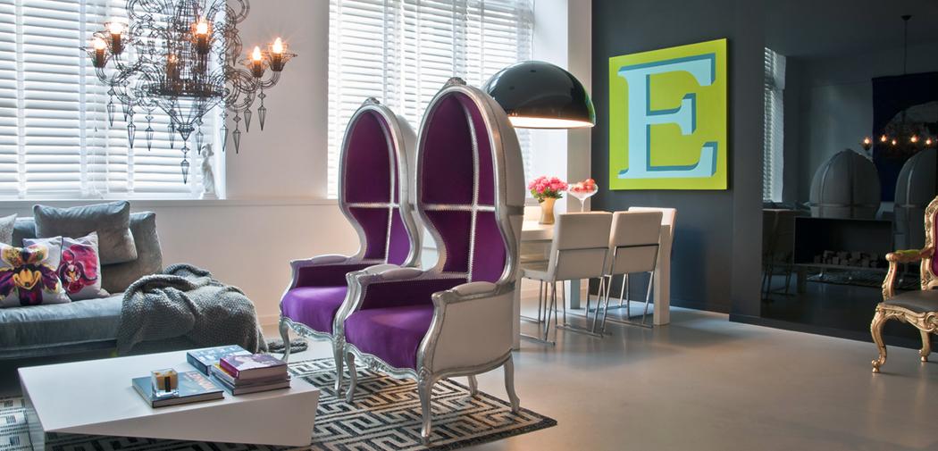Superior Luxury_2_Interior_by_Jimmie Martin_McCoy · Luxury Interior By Jimmie Martin  3