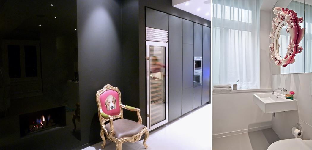 Luxury Interior By Jimmie Martin 4