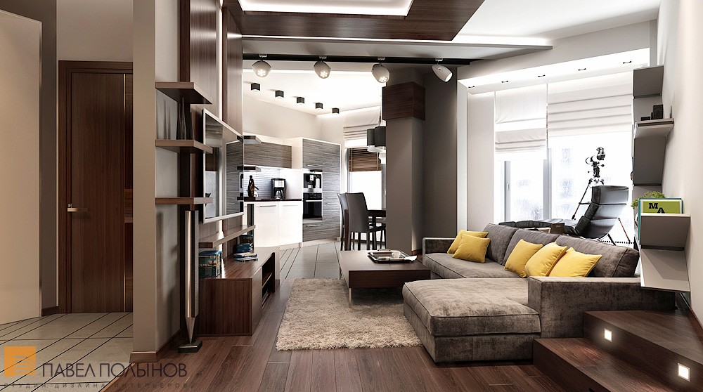 Stylish small efficiency apartment ideas