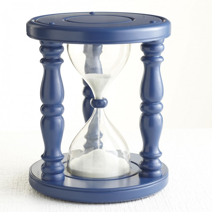 Time Out Timer Stool 2