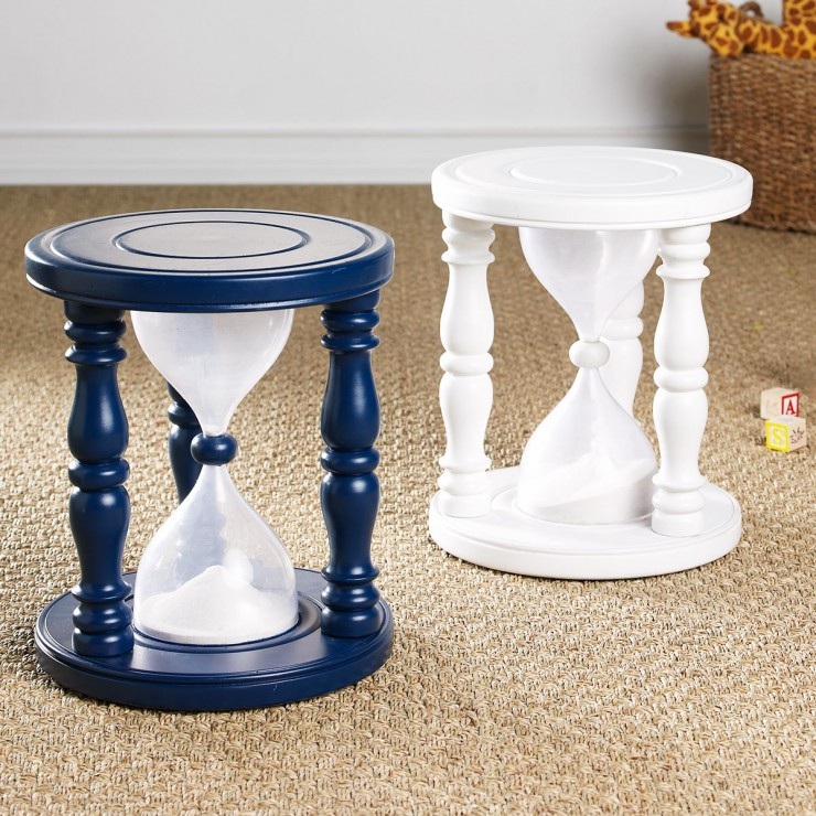 Time Out Timer Stool 6