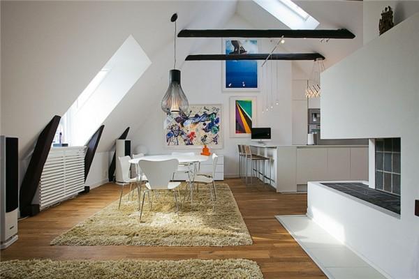 Amazing House Interior Design 6 Ideas