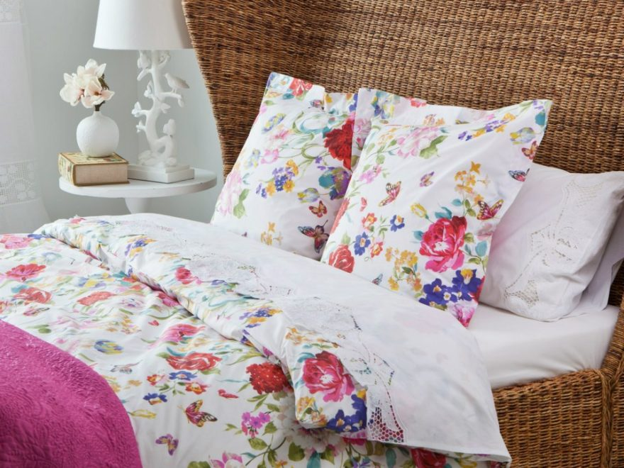 Spring/Summer 2013 - Bedroom Collection by Zara Home