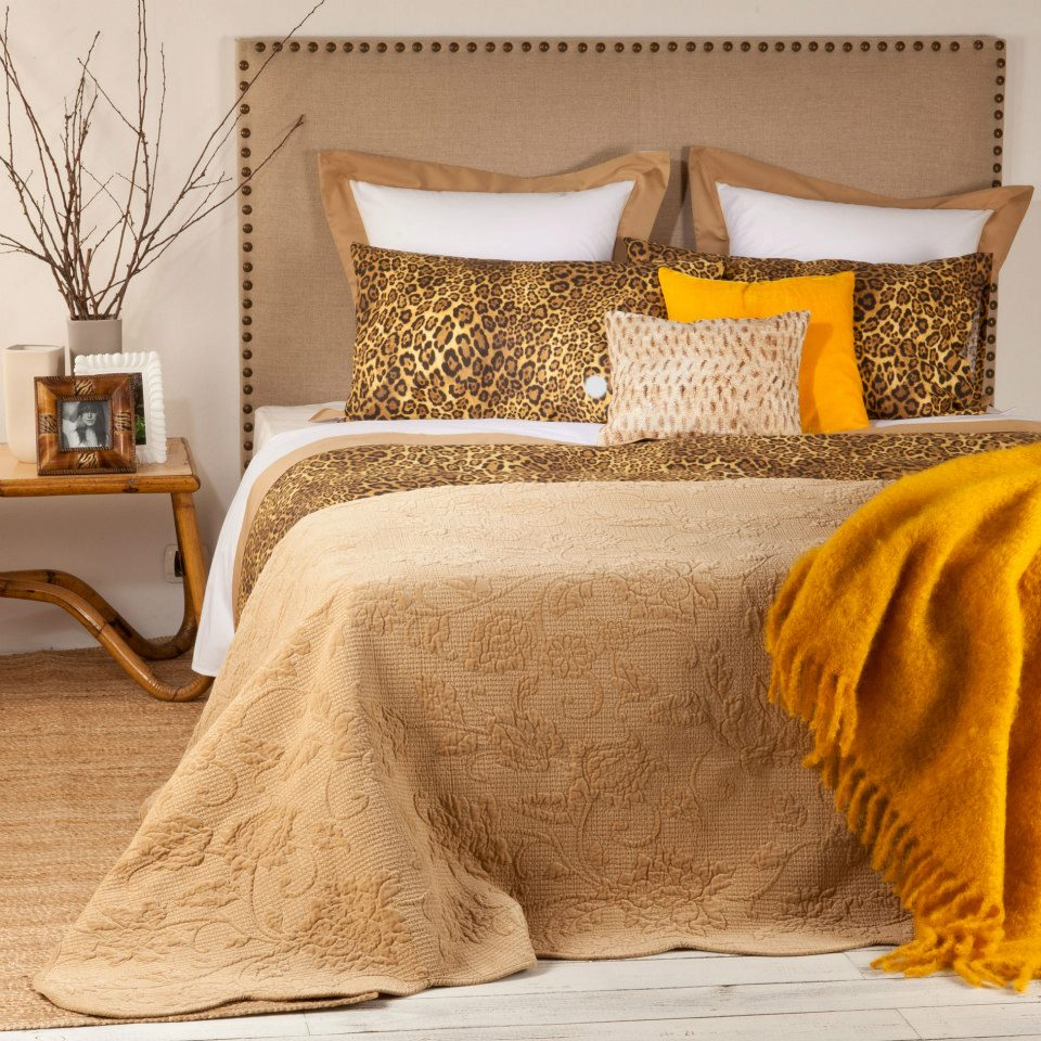 Spring/Summer 3 - Bedroom Collection by Zara Home  Decoholic