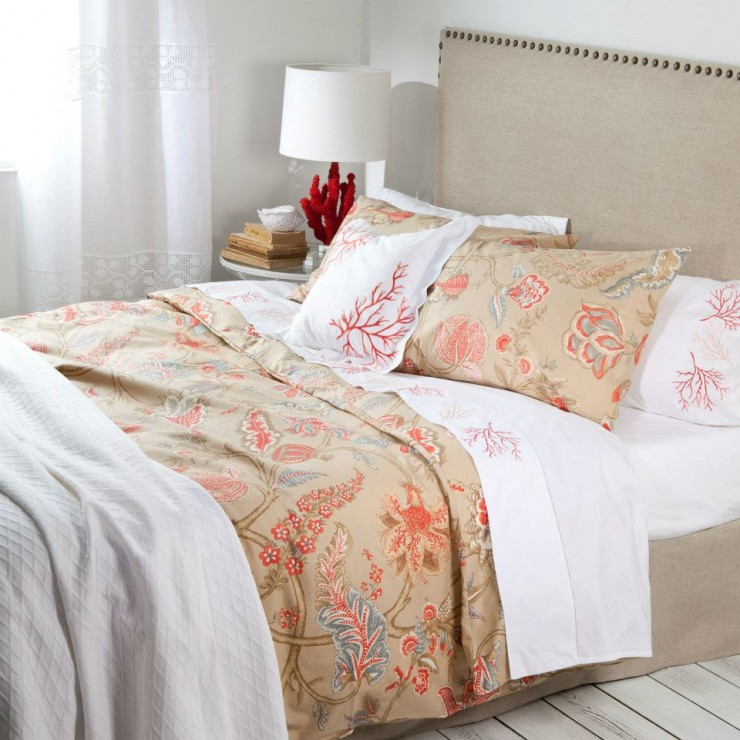 Spring/Summer 2013 - Bedroom Collection by Zara Home4