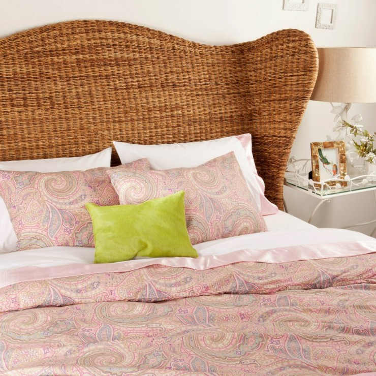 Spring/Summer 2013 - Bedroom Collection by Zara Home5