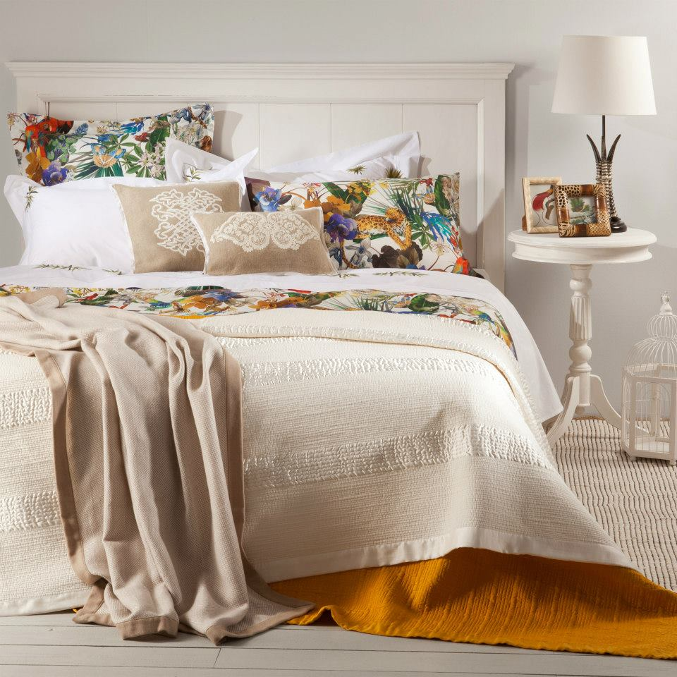 spring summer 2013 bedroom collection by zara home On zara home bedroom ideas