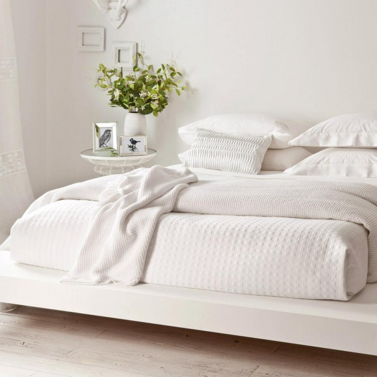Spring/Summer 2013 - Bedroom Collection by Zara Home8