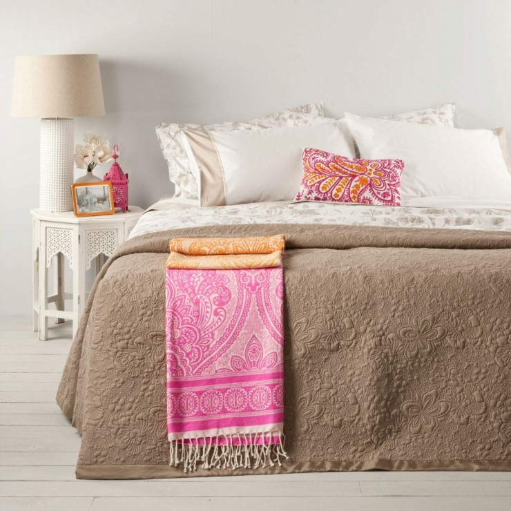 Spring/Summer 2013 - Bedroom Collection by Zara Home9