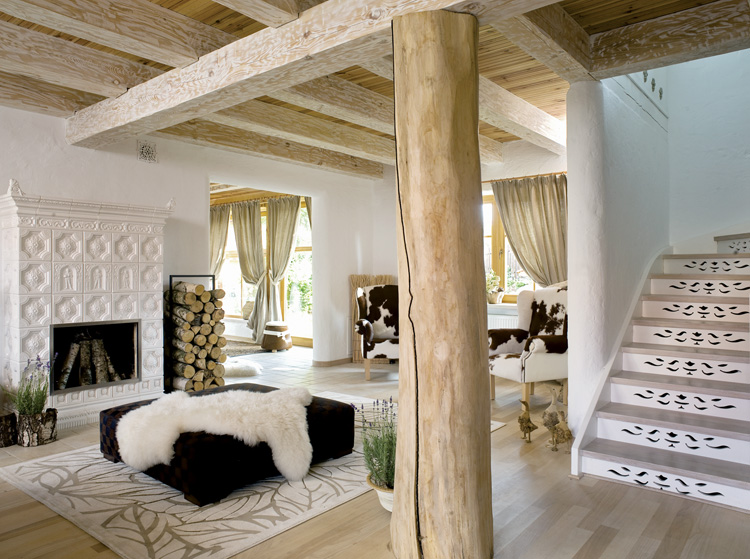 Stylish Decors Featuring Warm Rustic Beautiful Wood Ceilings in addition Miter Box Tiny House Plans together with A Family Lodge In The Montana Mountains together with Rustic Home Designers as well Interesting  bination Of Pendant Lights And Recessed Lighting In The Bedroom. on beautiful homes warm inviting interiors