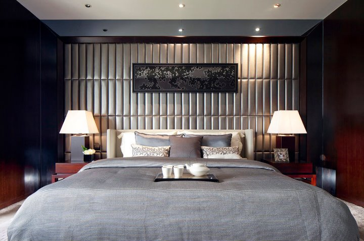 contemporary bedroom by leung 10 ideas