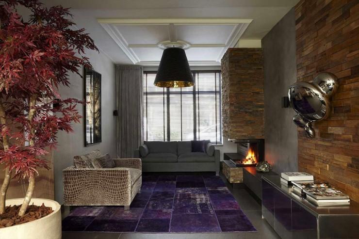 Luxury Contemporary Interior Design by Osiris Hertman10