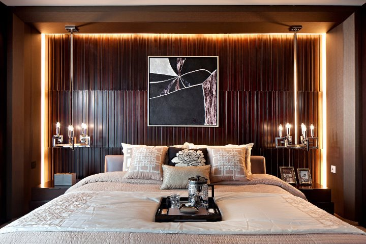 contemporary bedroom by leung 12 ideas
